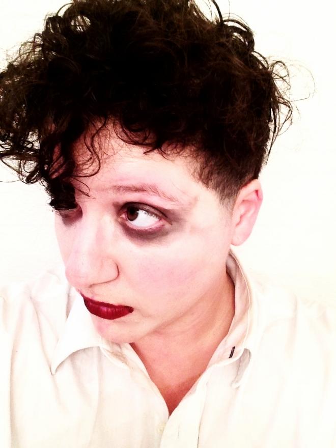 - ELANA LEV FRIEDLAND lives at the edge of the Internet, like everybody else.