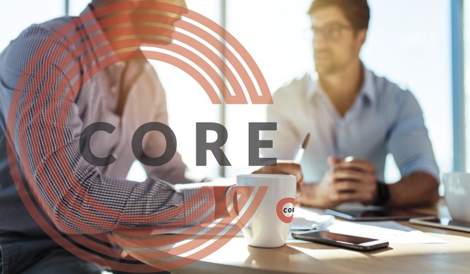 CORE ELITE  - October 2019 Exclusive Presentation Meeting