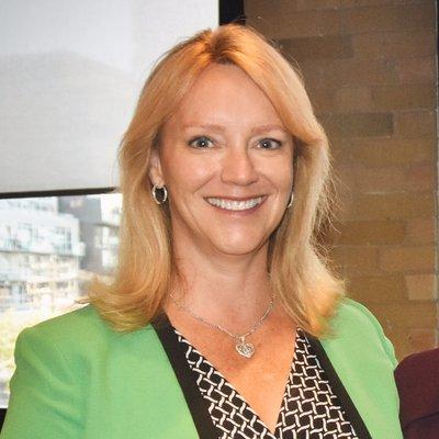 Karen Simpson, Top Recruiter Nominee.