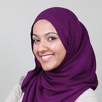 Filza Ali   Talent Acquisition Partner, ATB Financial