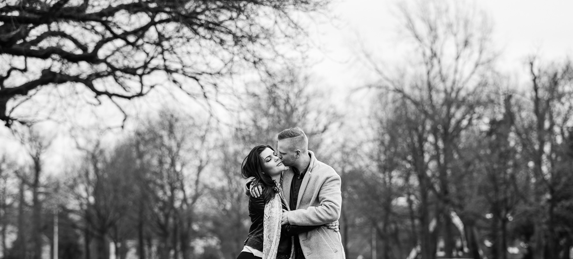 LOVE STORY FOTOSESSIE - Totally in love!