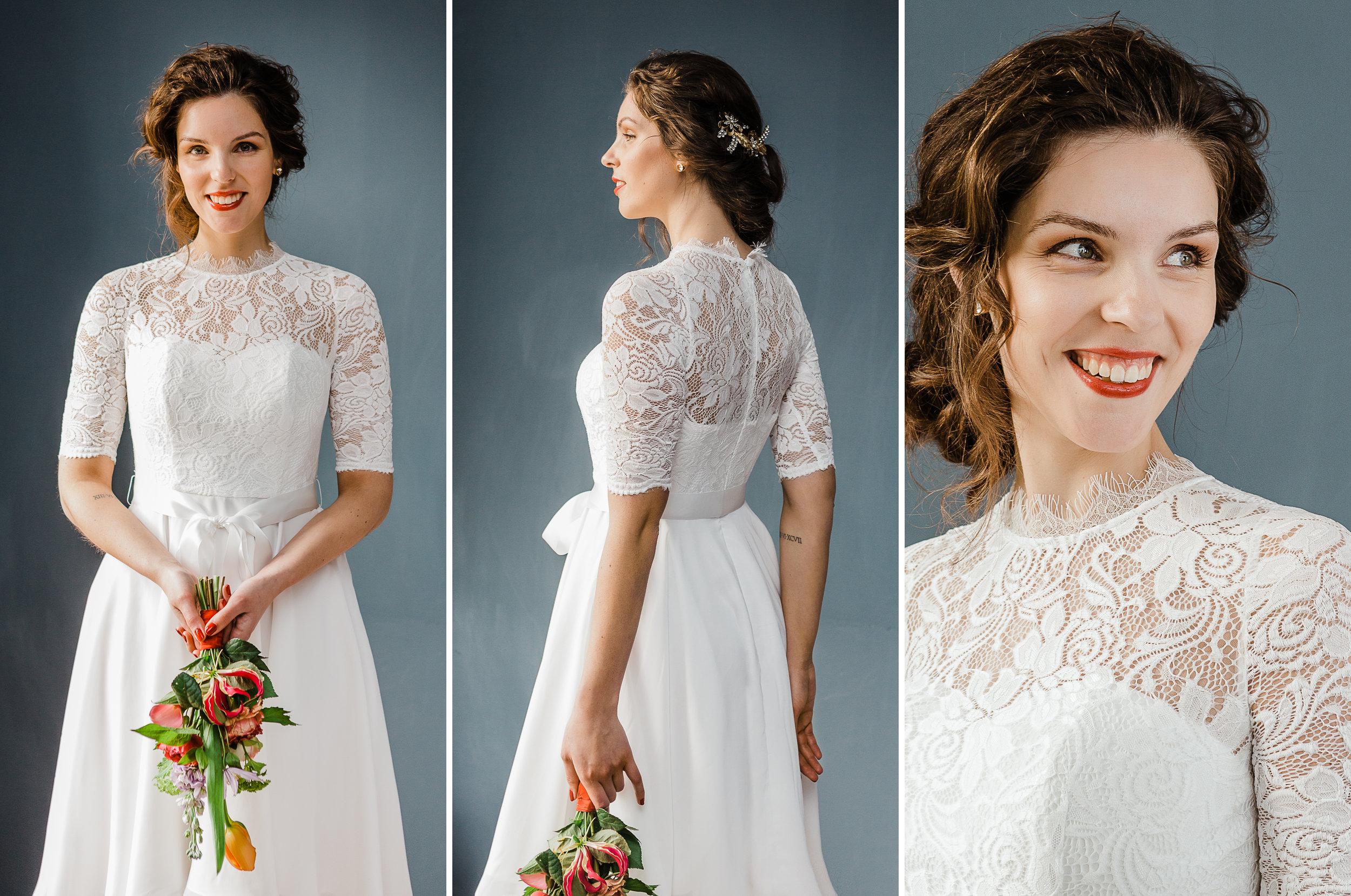 GLAM THE DRESS - Fotografiepakket