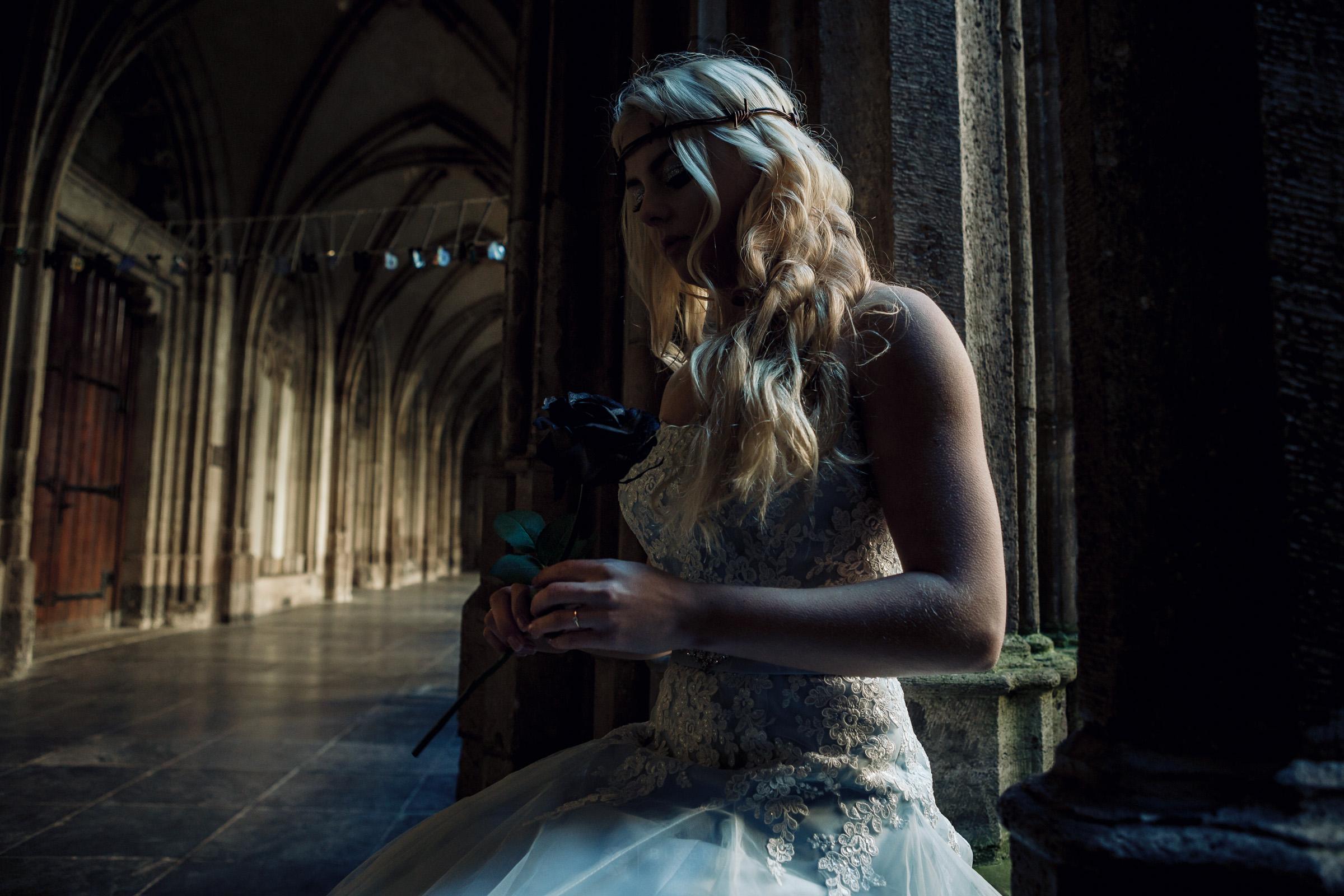 Portretfotografie The Sleeping Beauty fotosessie by Birense Fotografie-9.jpg