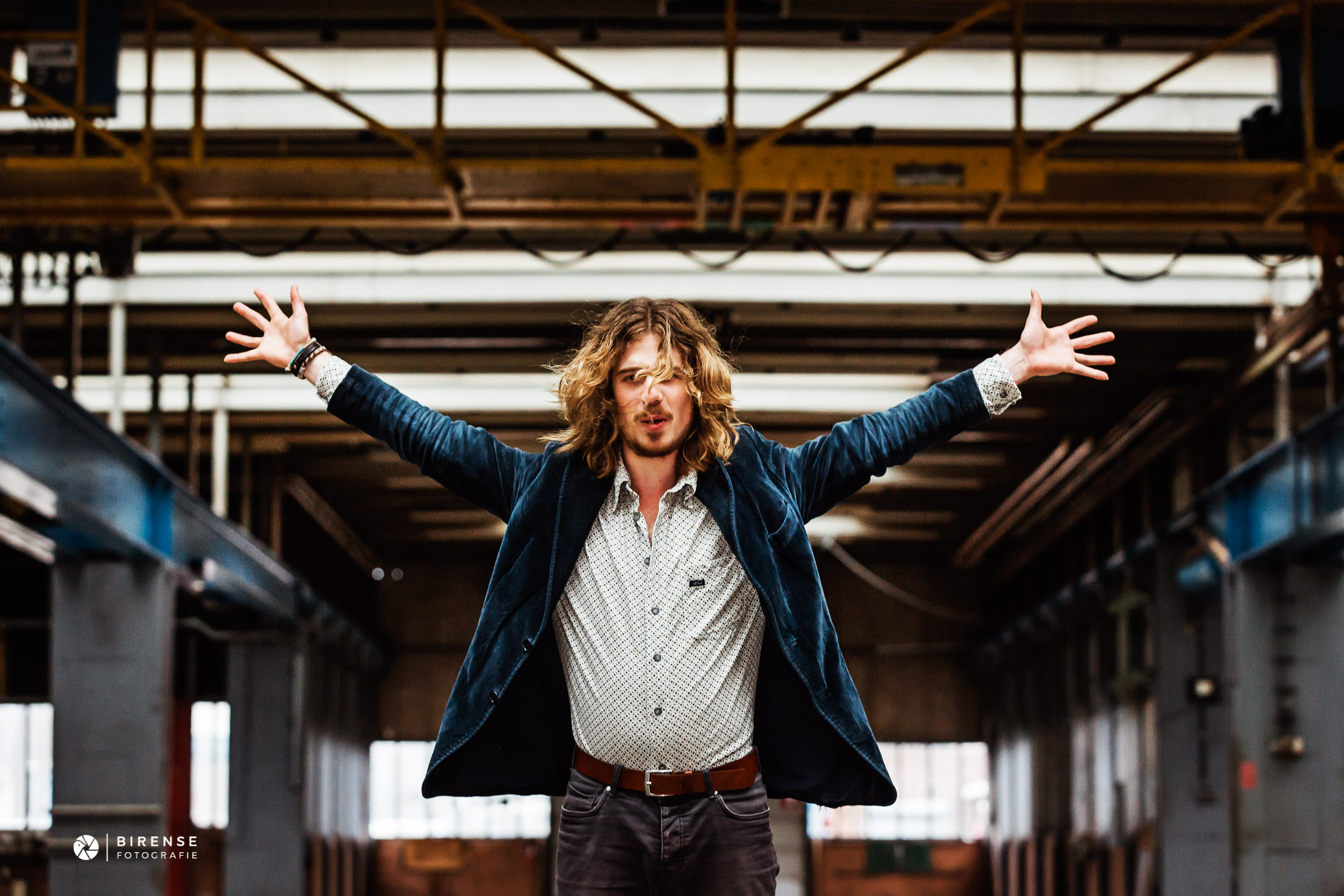 Between The Jars rock band The Netherlands - key Jesper portrait 2018 by Birense Fotografie (1 van 1).jpg