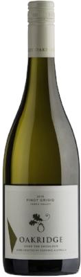 Oakridge Over The Shoulder Pinot Grigio
