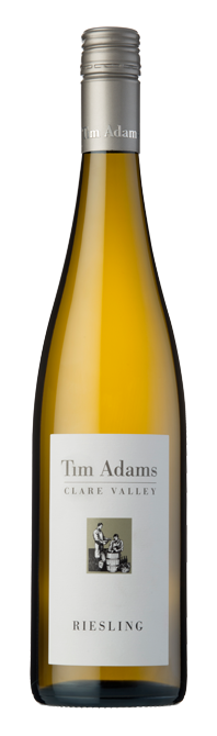 Tim Adams Riesling - Great Riesling from a Great Producer