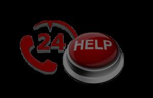 24 Hour Breakdown Service