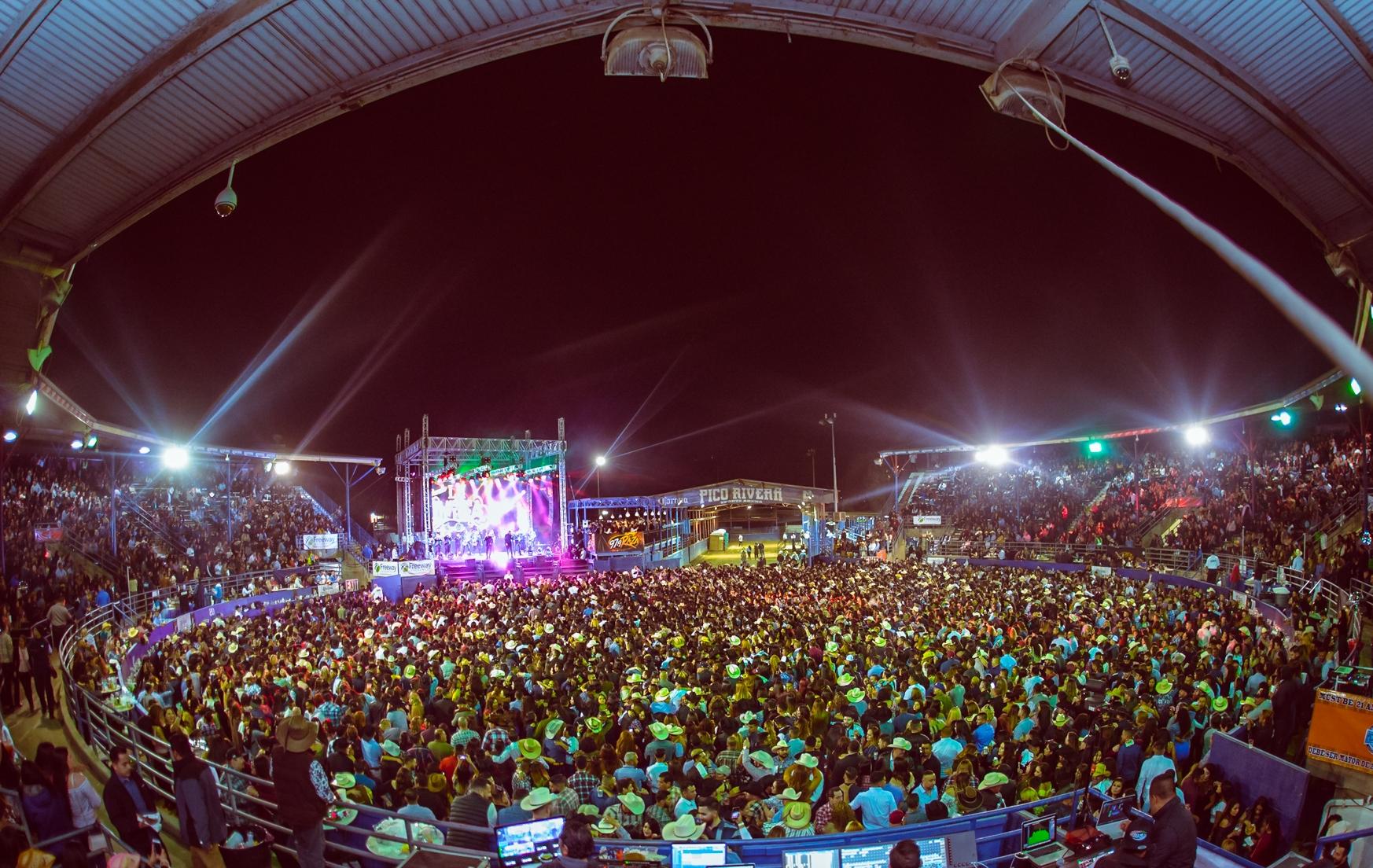 Pico Rivera Sports Arena