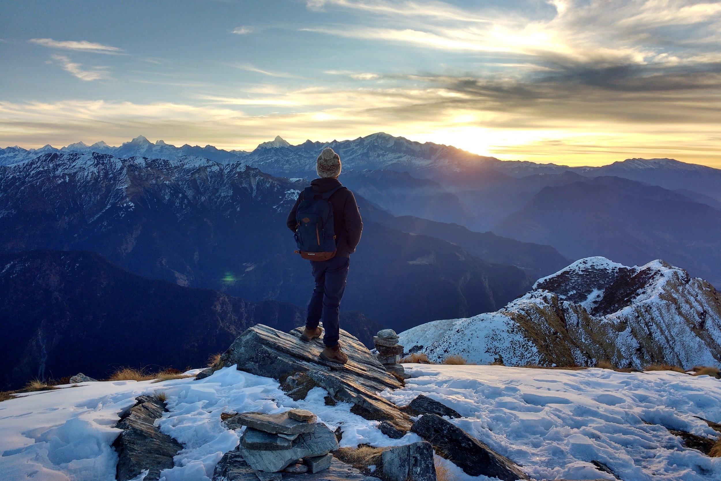 Uttarakhand -