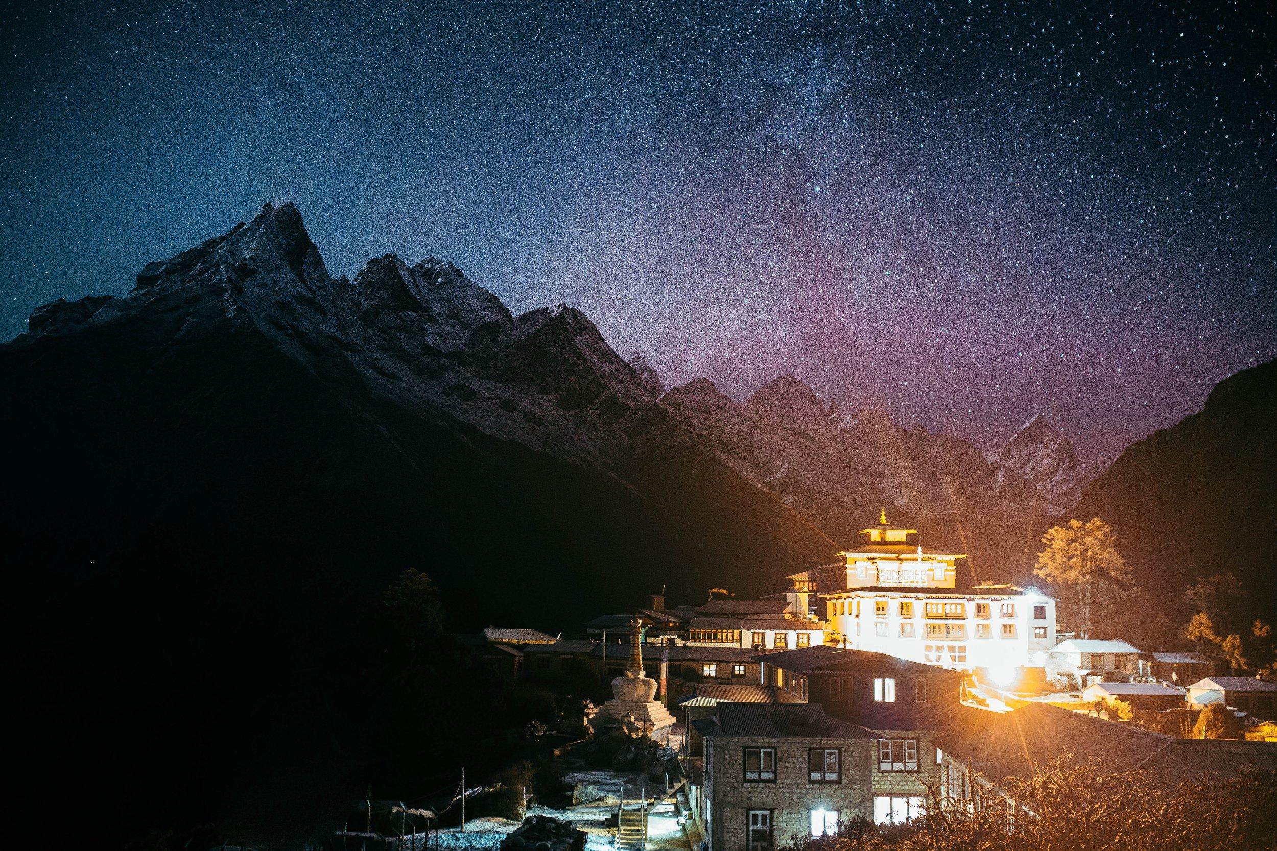 Nepal -