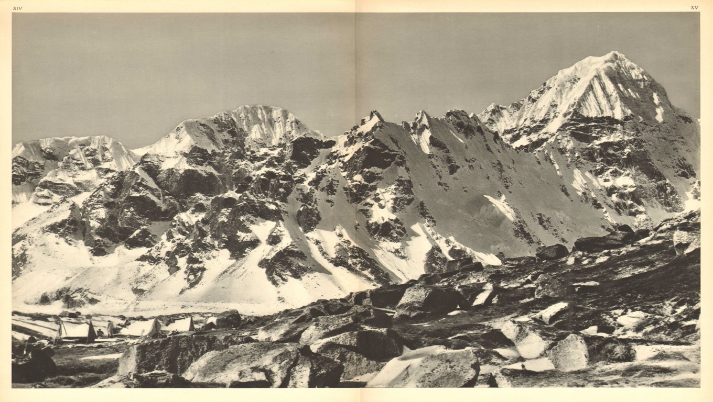 The Wedge Peak