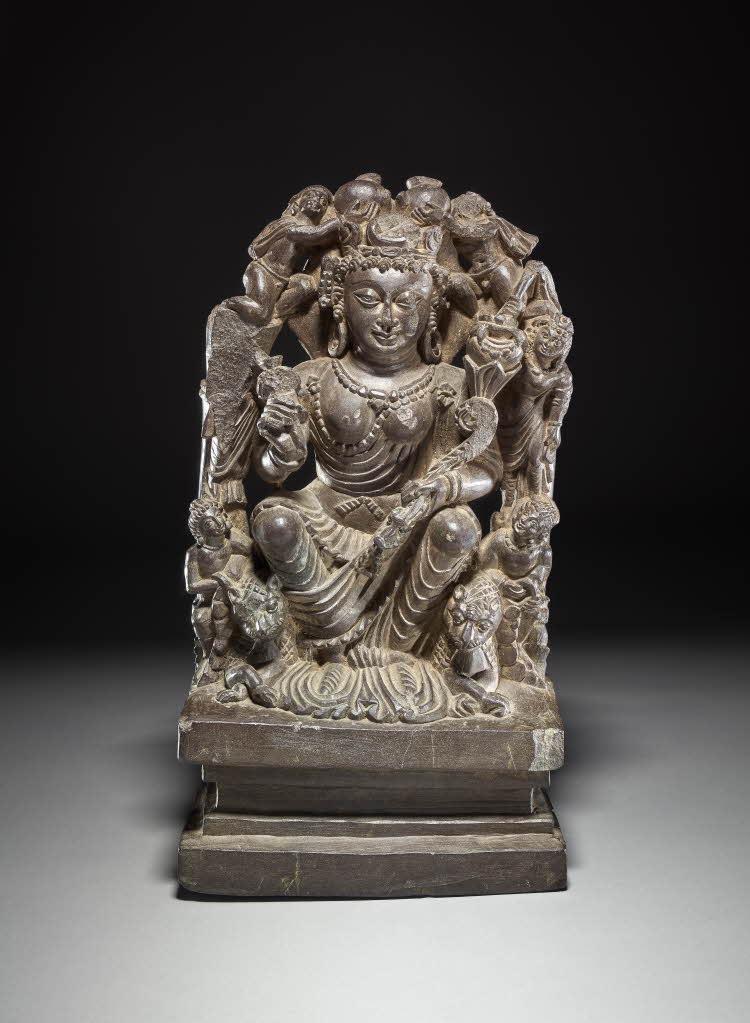 british-museum-kashmir-lakshmi