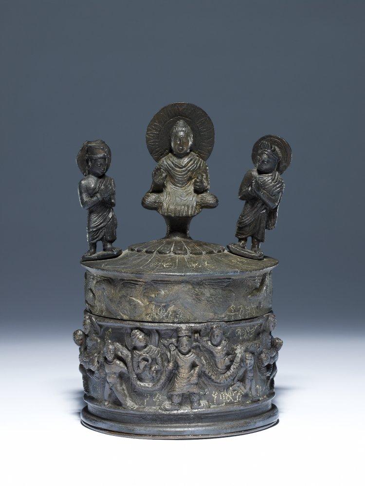kanishka-casket-reliquary-buddha
