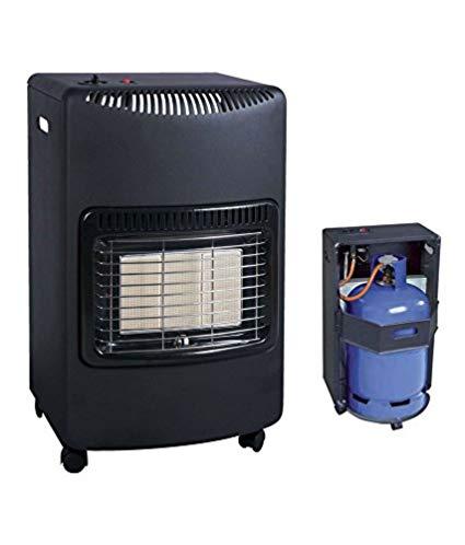 A Gas Heater