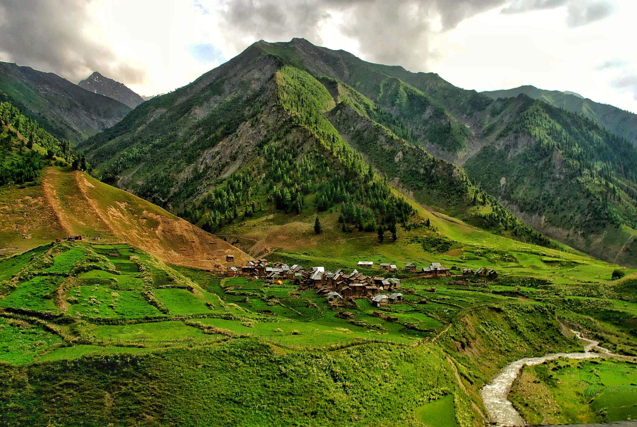 Another Village in Gurez