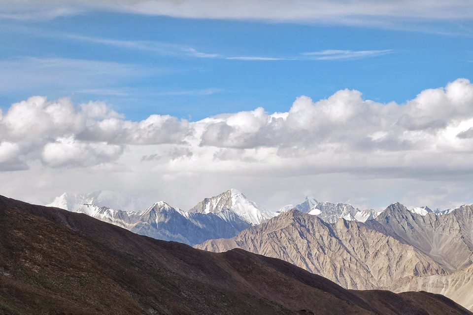 Kiki's Guide to Ladakh -