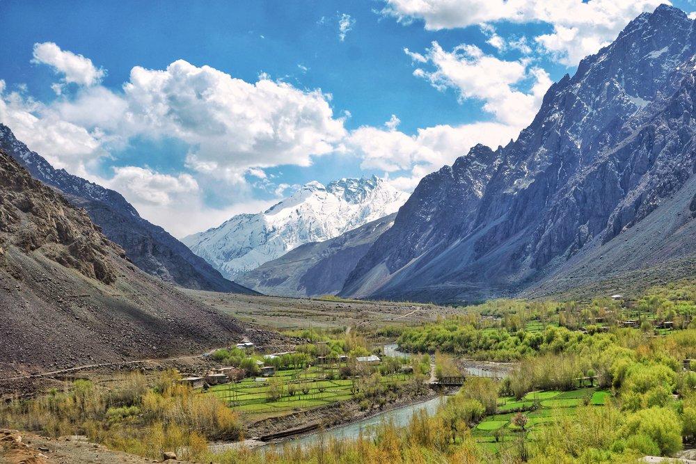 "Image result for Trans-Himalaya Zanskar Range"""