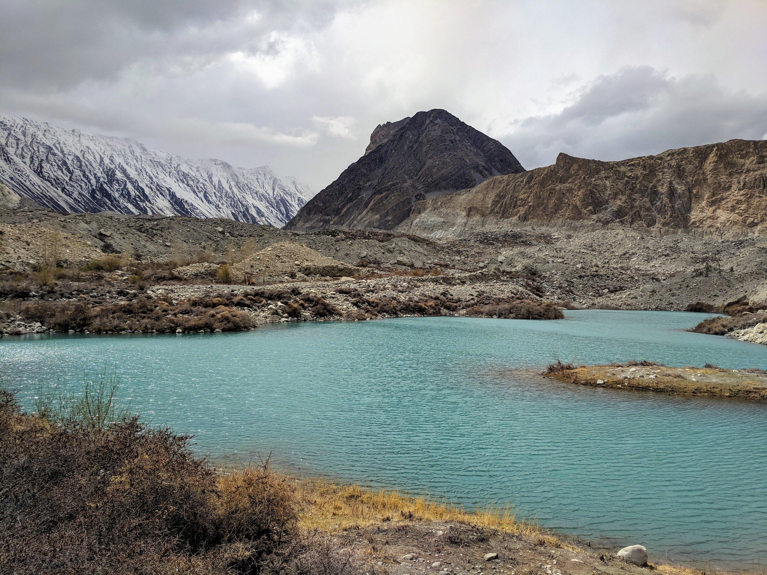 Gojal, Hunza - Nagar