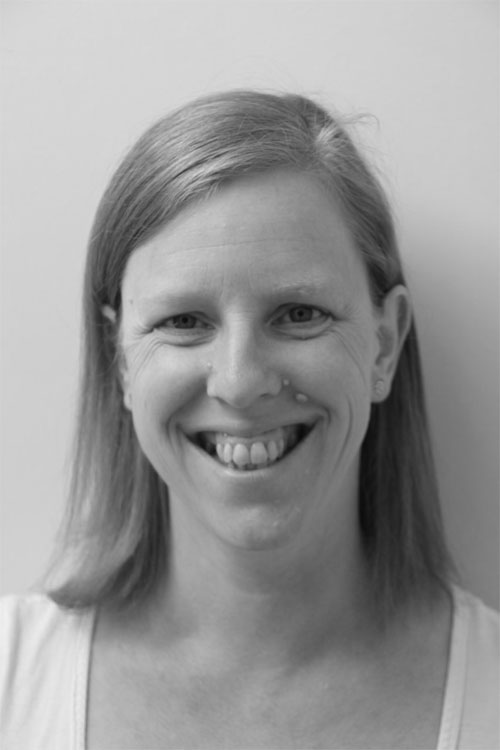 Clare Harris - Board Member