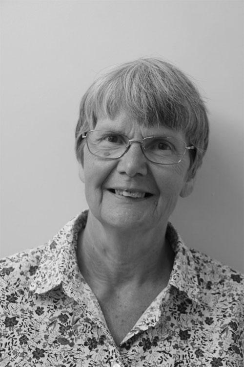 Ruth Oldfield - Board Member