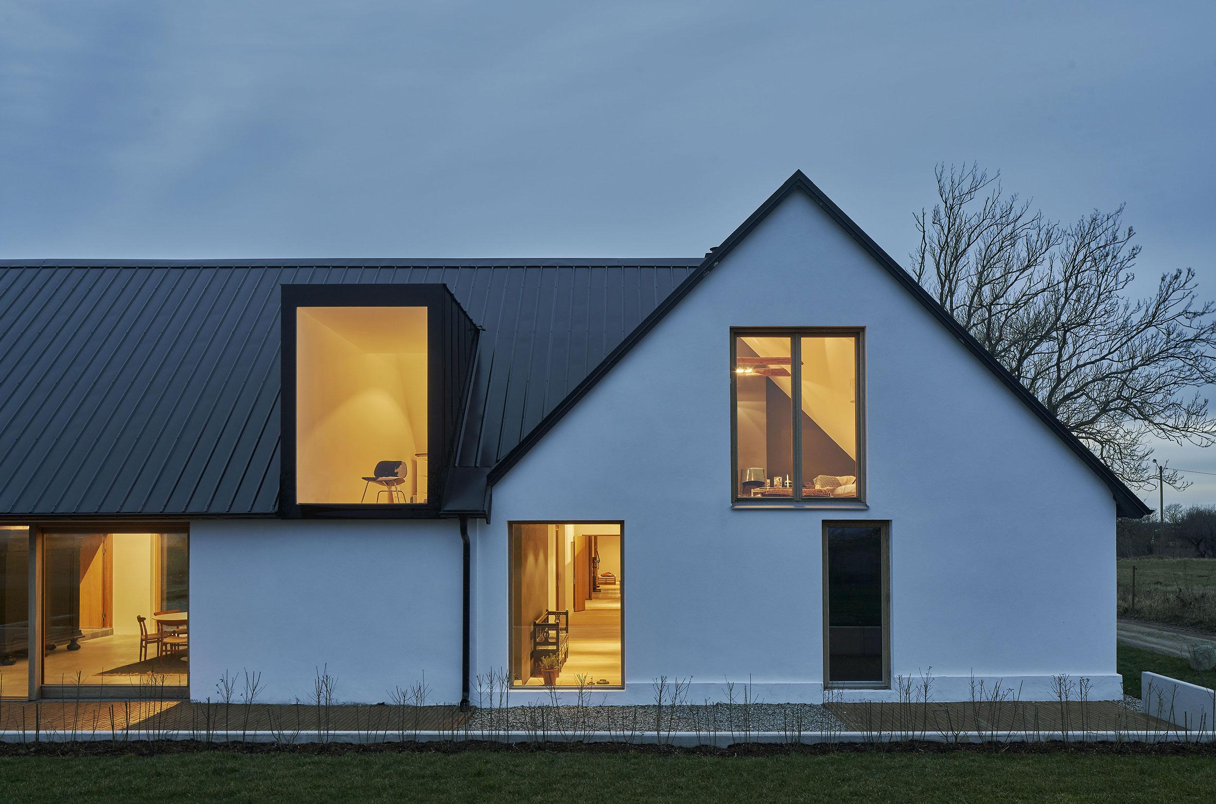 Farmhouse -