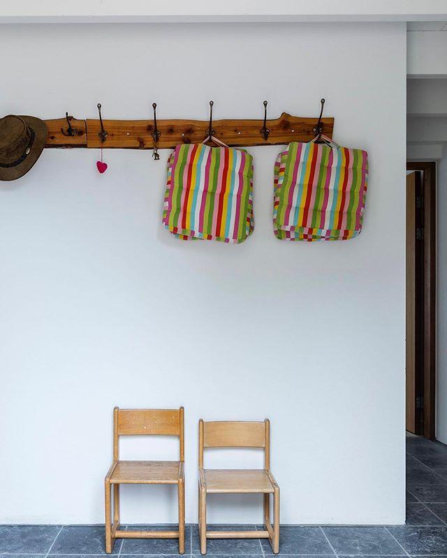 Welcome to the apartment.⠀ ⠀ #gramsgård #gramsgard #visitskåne #visitösterlen #österlen #visitsweden #simrishamn #balticsea #skåneleden #stfturist #schweden #apartment
