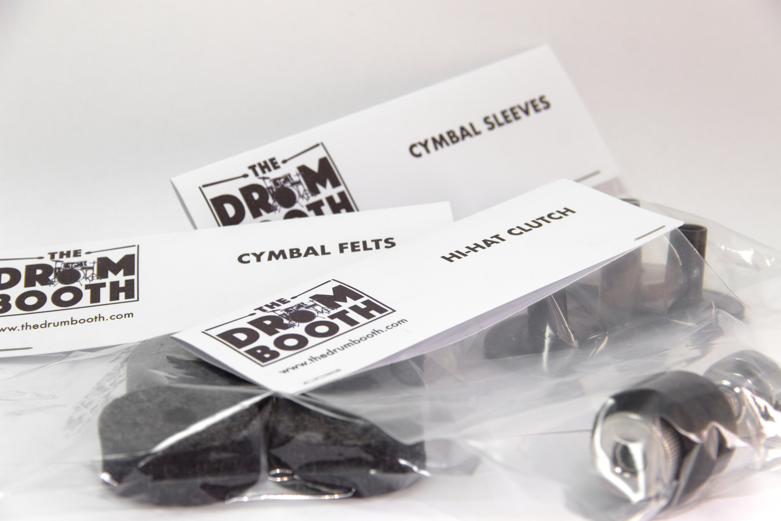 The Drum Booth | Product Packaging | Header Card | Example Packaging.jpg