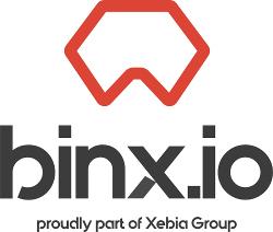 Binx.io