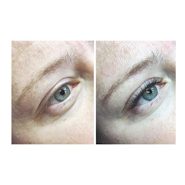 ✨ Volume lashes ✨ A little magic trick before the week-end ✨ #eyelashextension #lashes #vipper #nørrebro #kobenhavn #skønhed