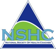 Certified through the National Society of Health Coaches