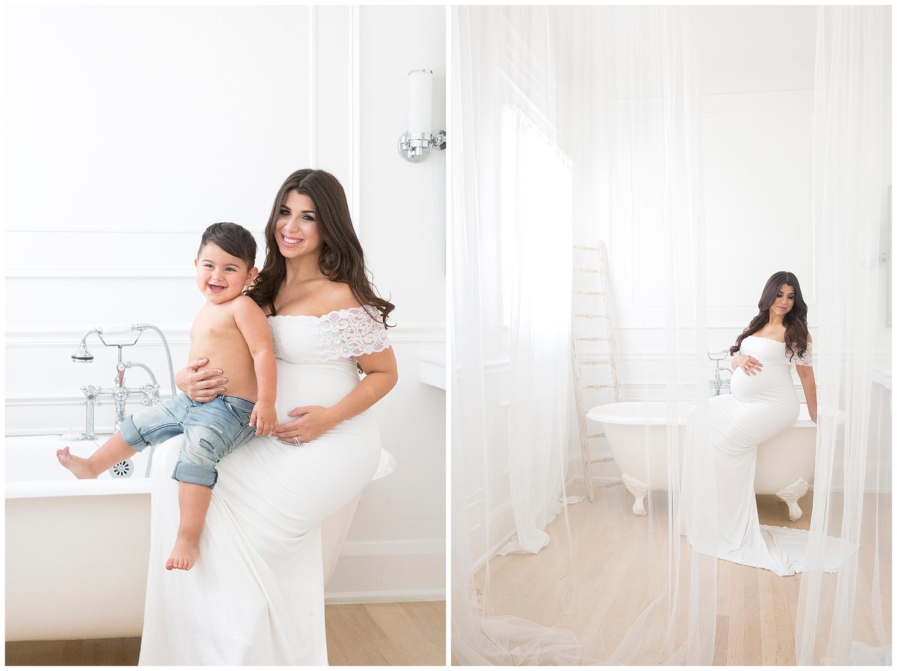 maternity pictures in miami