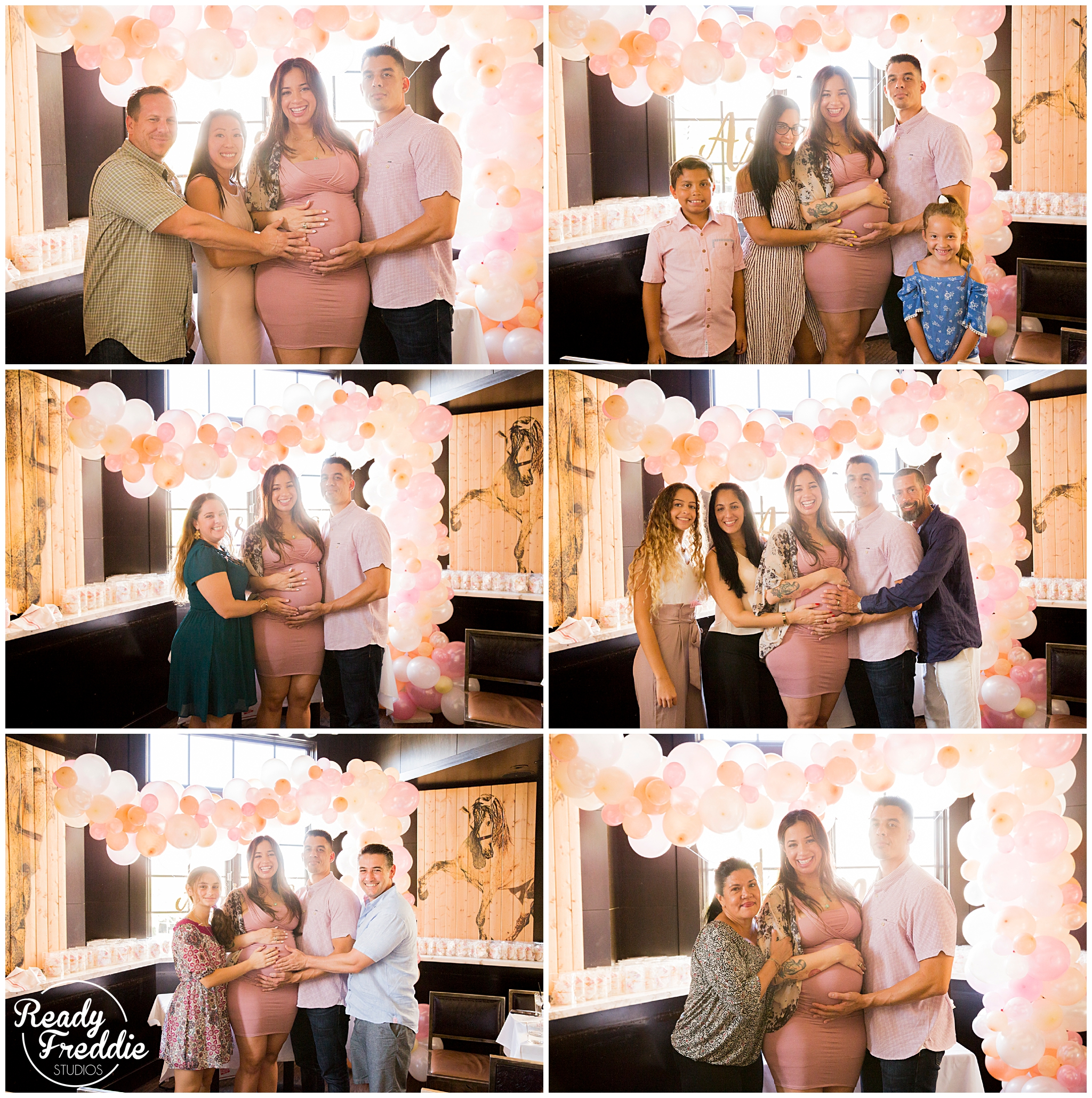 best maternity photographer in Miami
