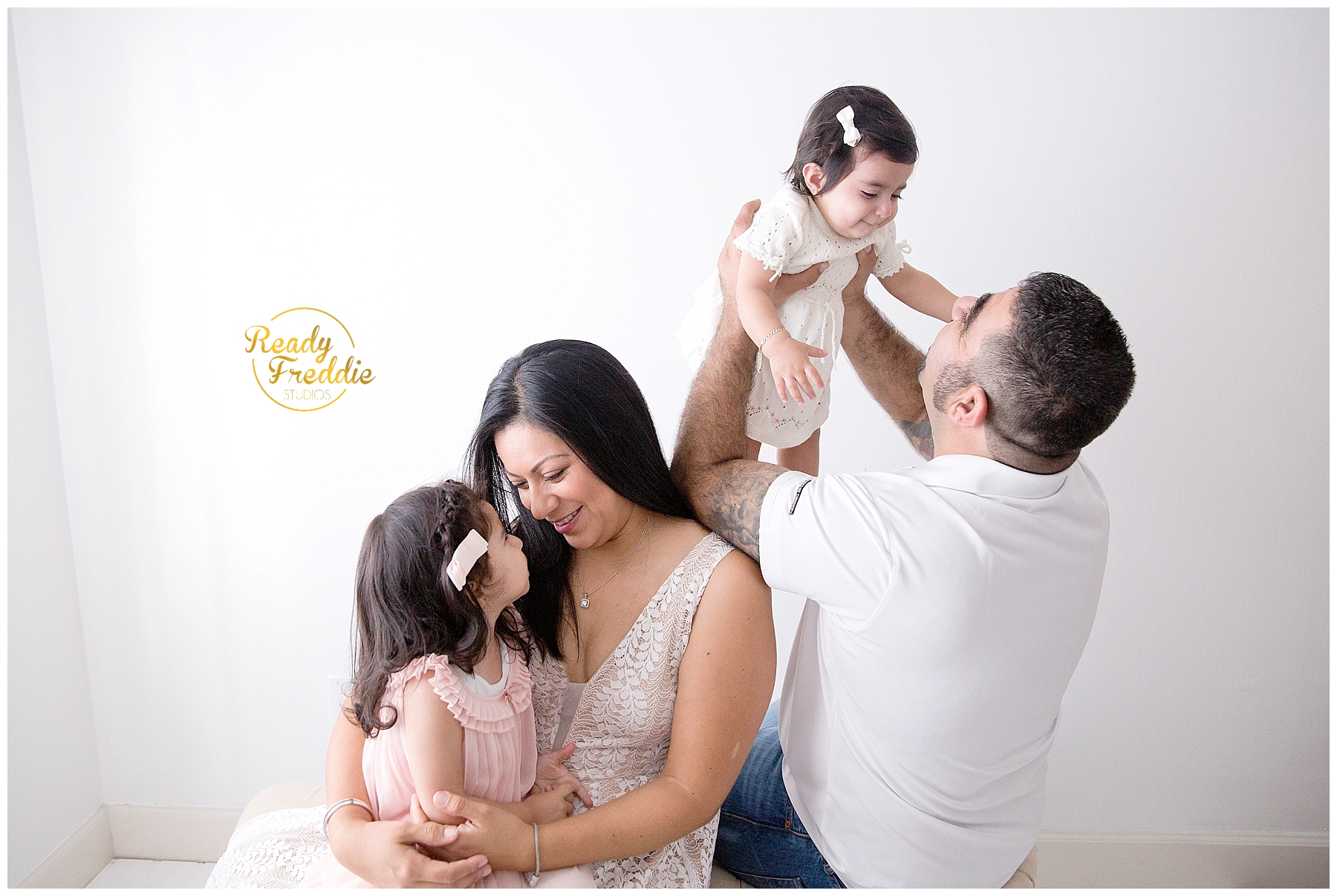 Best family photographer in Miami FL