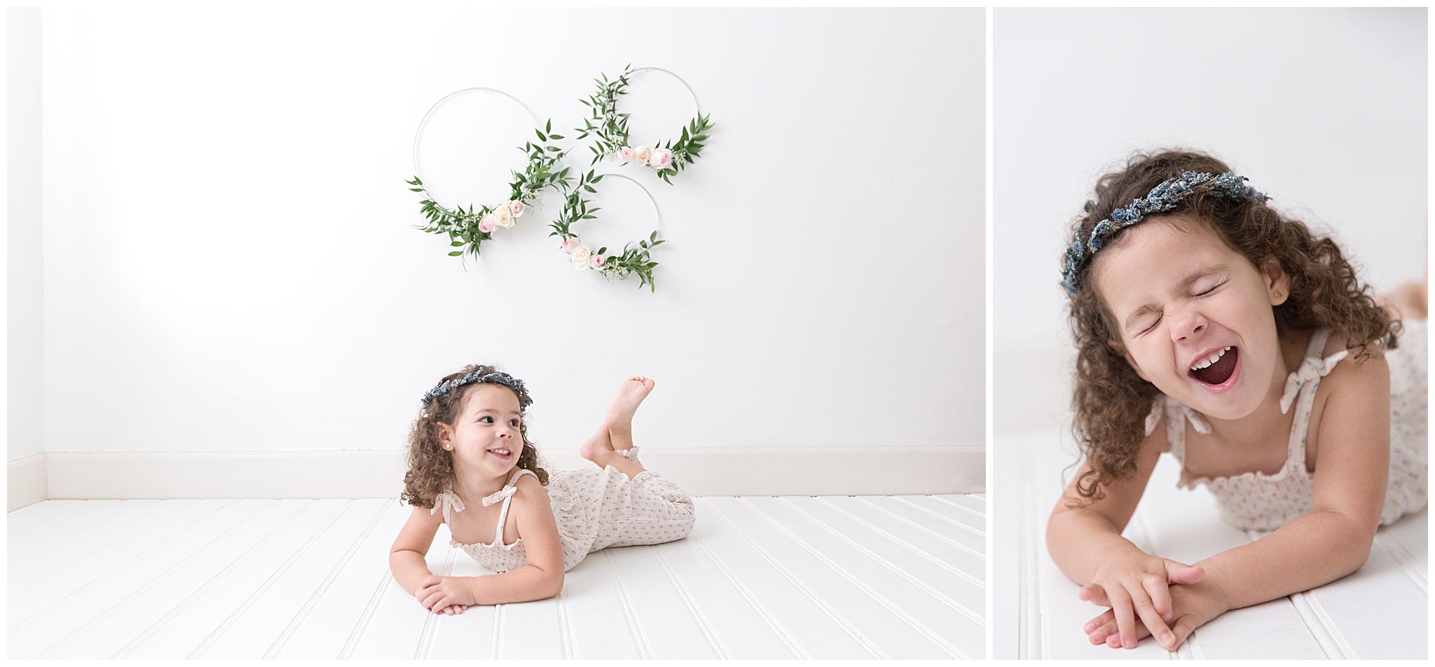 child photography studios