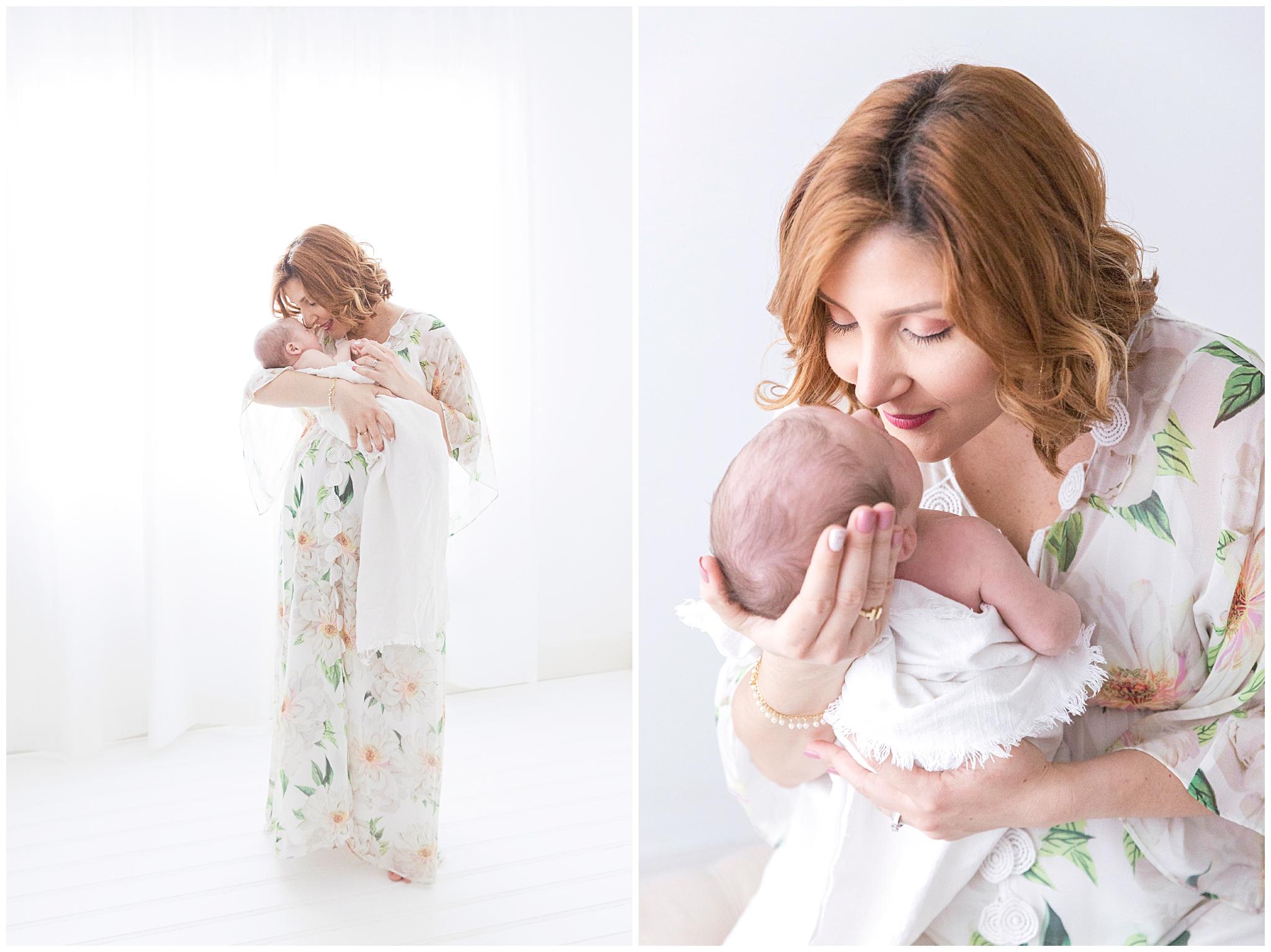newborn photography miami
