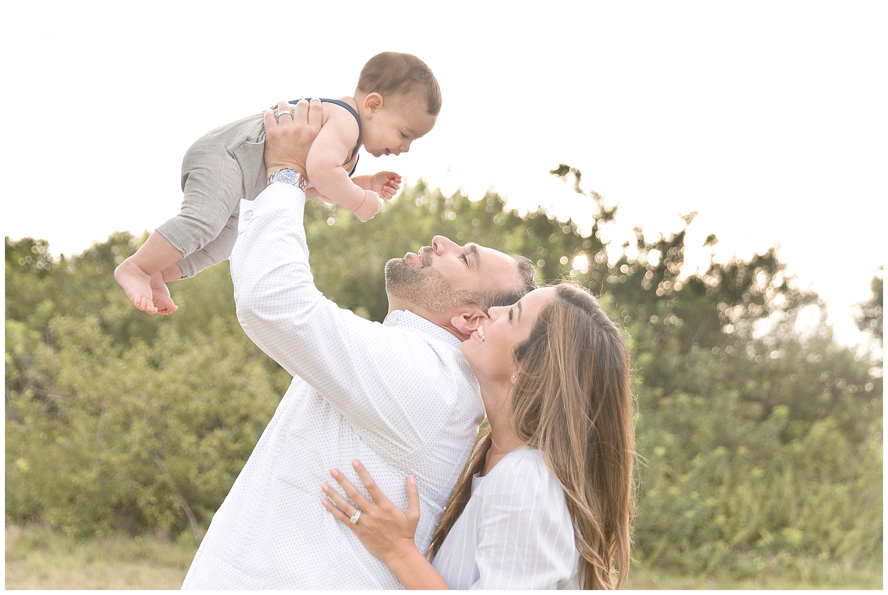 Best Family Photographer in Miami