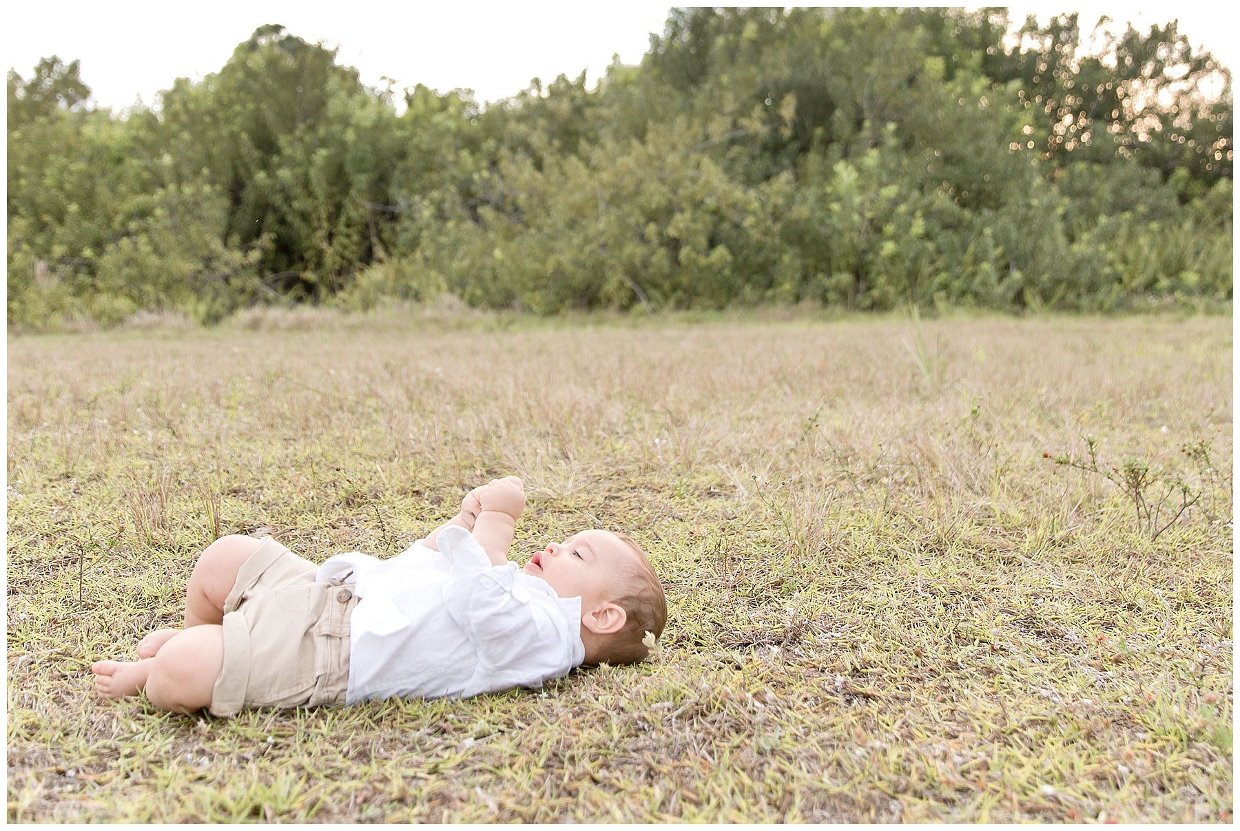 Baby Photography Miami FL