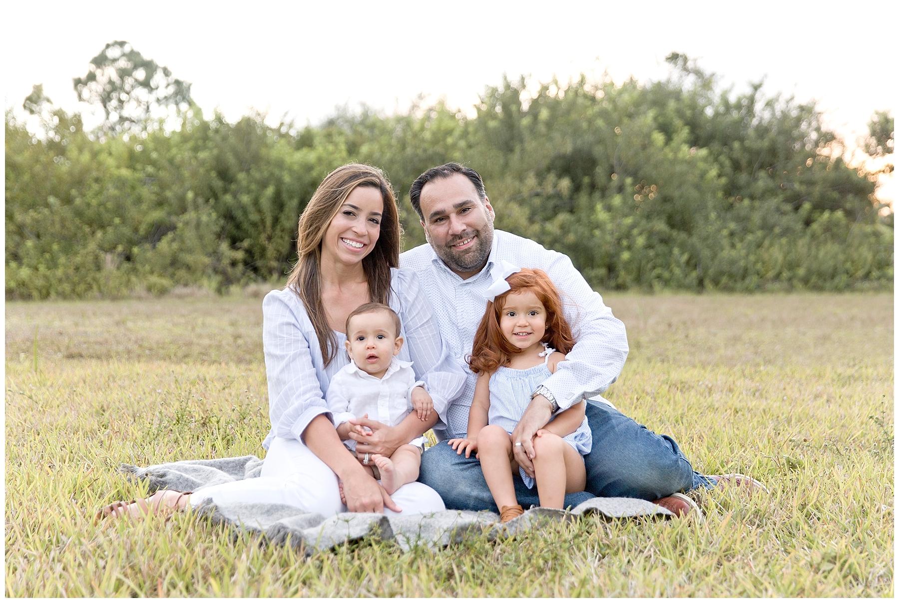 family photography miami