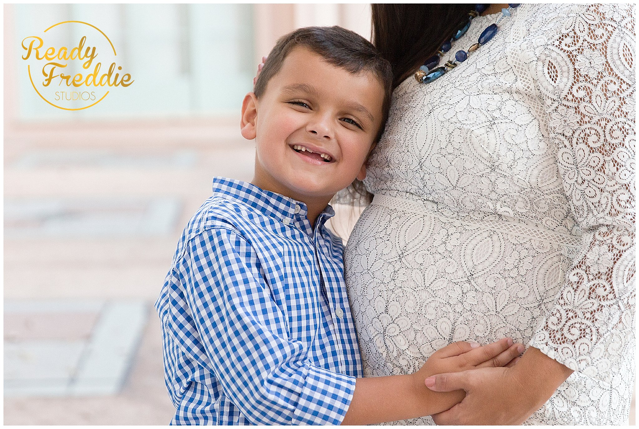 South FL Maternity Photographer