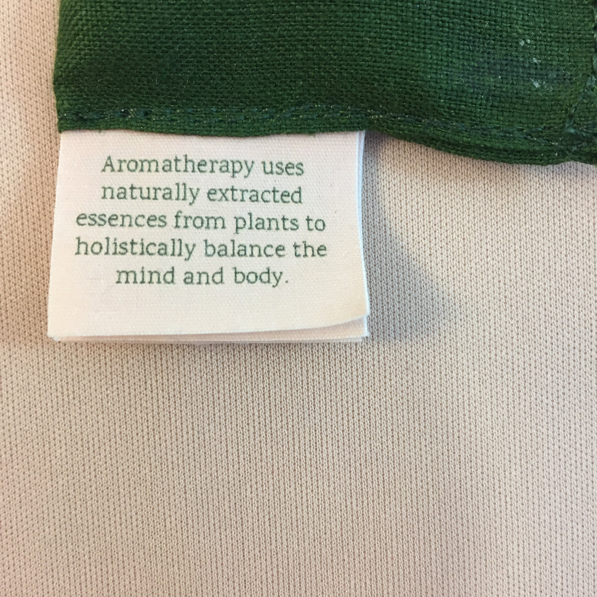 green necklace care tag.JPG