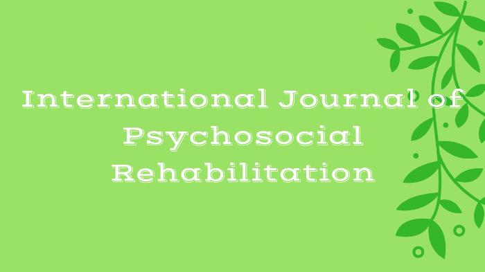 International Journal of Psychosocial Rehabilitation.png
