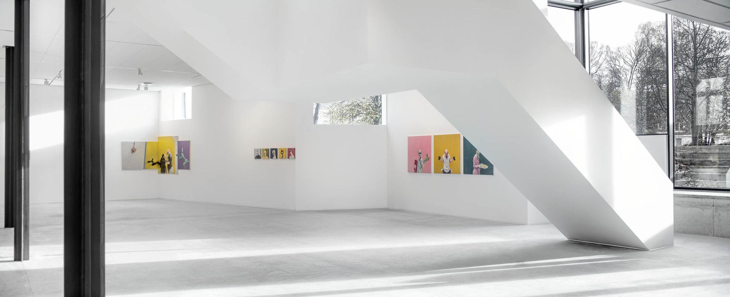 bge contemporary art project  photo : sindre ellingsen