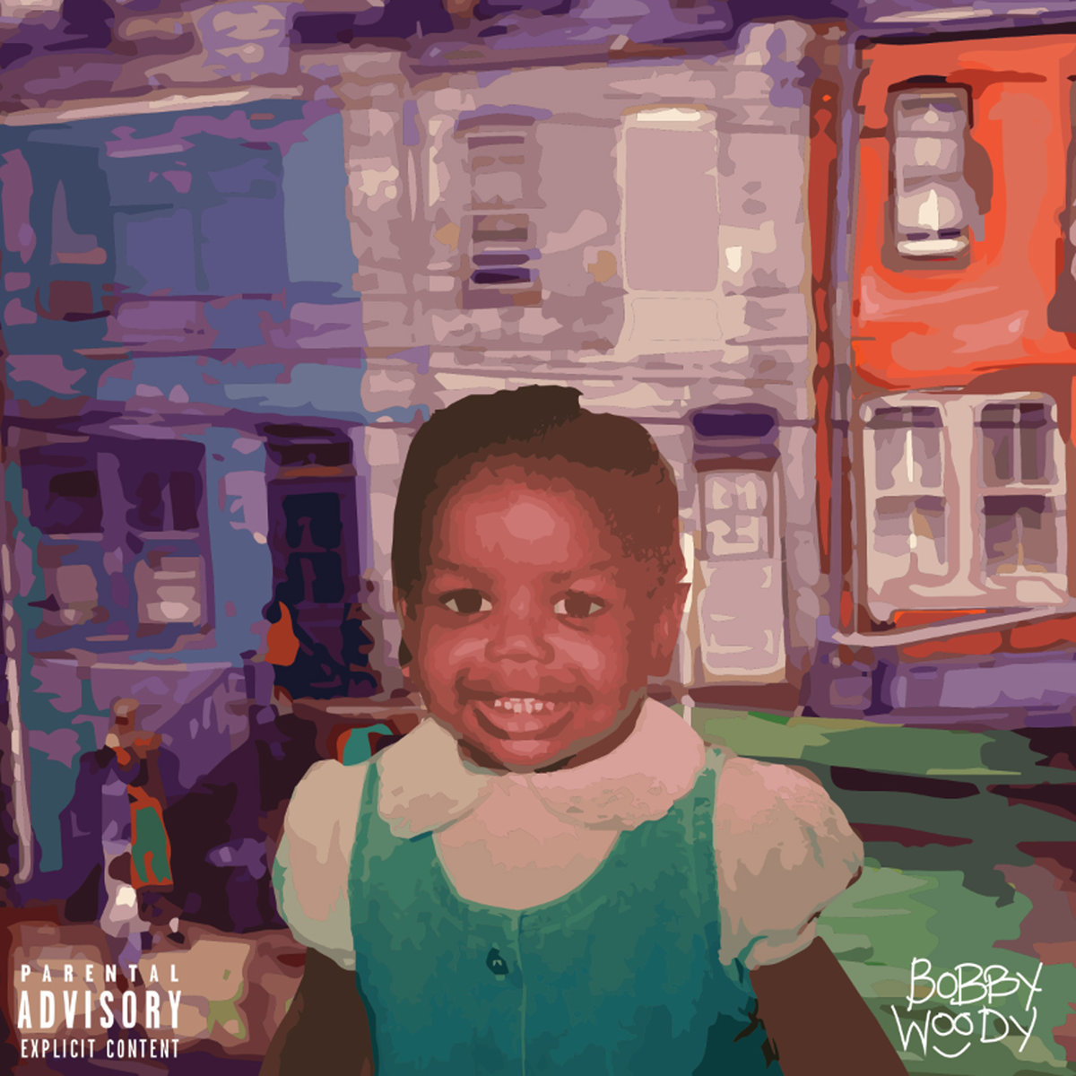 Released: November 15th, 2017   Genres: Hip-hop, Soul