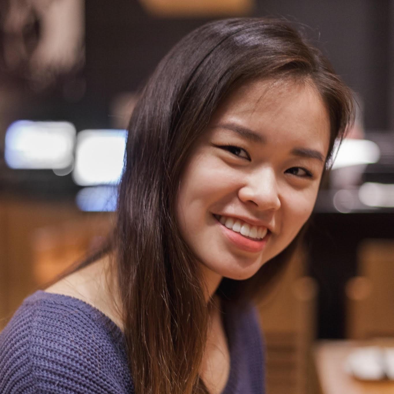 Ada Huang - Marketing Associate, Scouting Intern