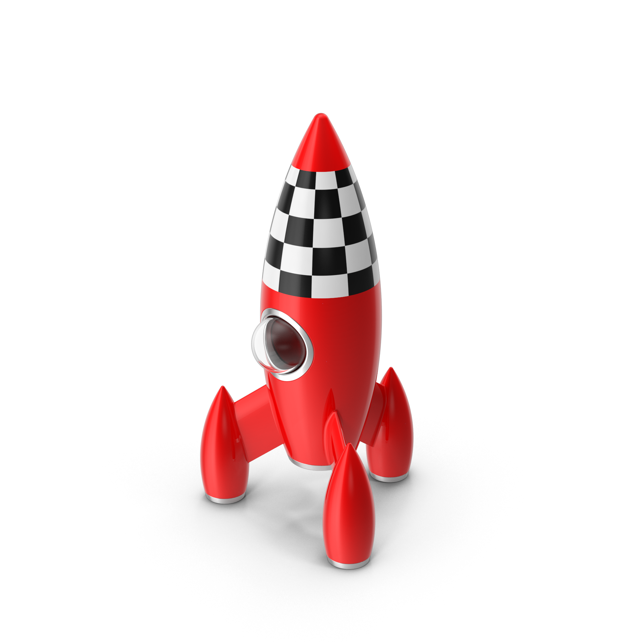 rocket-award