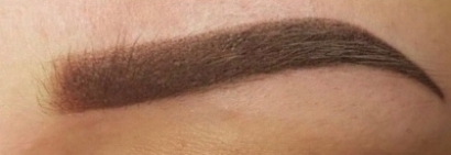 Permanent Powder Brow