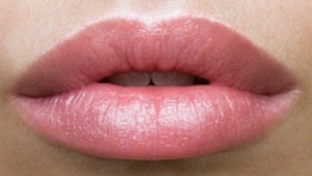 permanent solid shaded lip tint color