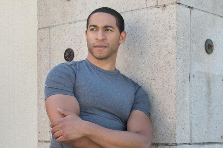 Vonzell Carter   SAG/AFTRA Actor, Stuntman, Fight Choreographer