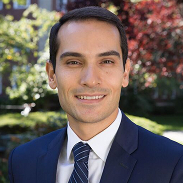 George Serafeim - Jakurski Family Associate Professor of Business AdministrationHarvard Business SchoolHARVARD UNIVERSITY