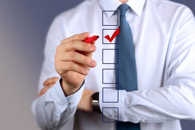 The SharePoint Interventions Checklist   A Diagnostic Tool for Senior Management.
